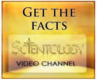 Scientology GTF