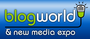 Blog World and New Media Expo