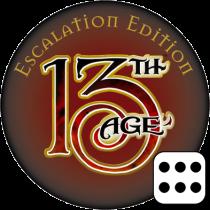 13th Age Escalation Edition v6