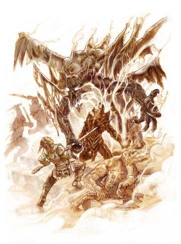 13A DragonMan